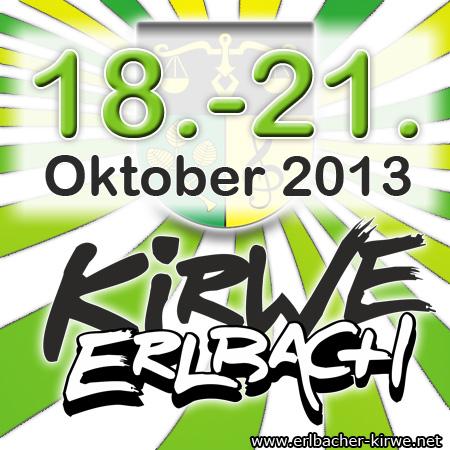 Erlbacher Kirwe 2013