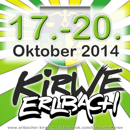 Erlbacher Kirwe 2014