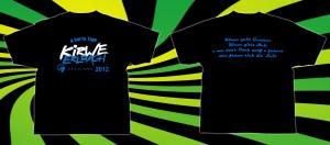 Kirwe T-Shirt 2012