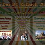 Kirwe 2013 - Veranstaltungen im Alten Schloss