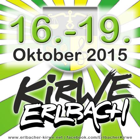 Erlbacher Kirwe 2015