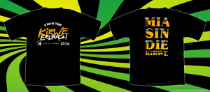 Kirwe-Shirt 2014